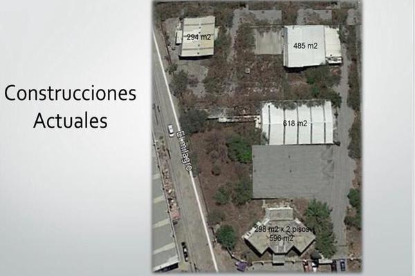 Foto de terreno habitacional en venta en  , apodaca centro, apodaca, nuevo león, 7954717 No. 08