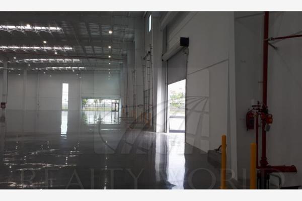 Foto de nave industrial en renta en apodaca centro x y x, apodaca centro, apodaca, nuevo león, 9105979 No. 01