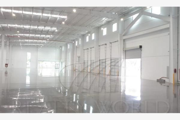 Foto de nave industrial en renta en apodaca centro x y x, apodaca centro, apodaca, nuevo león, 9105979 No. 02