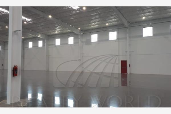 Foto de nave industrial en renta en apodaca centro x y x, apodaca centro, apodaca, nuevo león, 9105979 No. 03