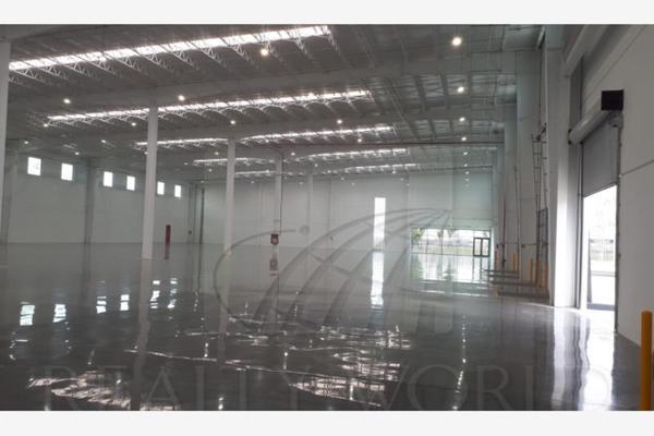 Foto de nave industrial en renta en apodaca centro x y x, apodaca centro, apodaca, nuevo león, 9105979 No. 05