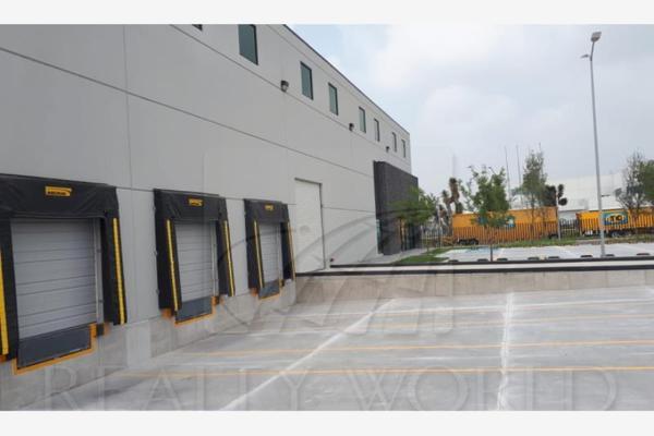 Foto de nave industrial en renta en apodaca centro x y x, apodaca centro, apodaca, nuevo león, 9105979 No. 06
