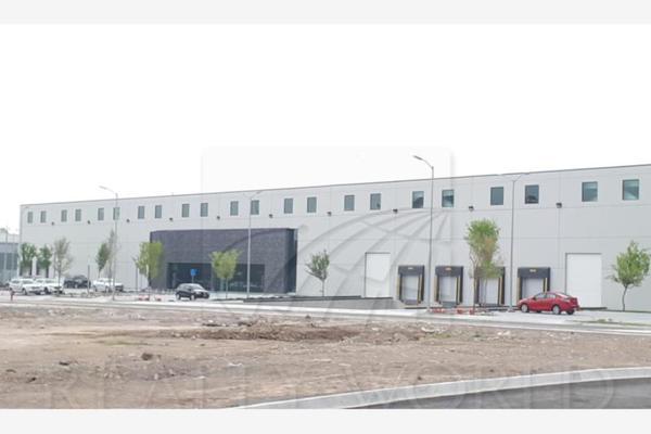 Foto de nave industrial en renta en apodaca centro x y x, apodaca centro, apodaca, nuevo león, 9105979 No. 09