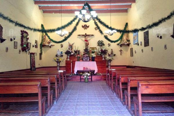 Foto de casa en venta en  , apulco, metepec, hidalgo, 11539327 No. 09