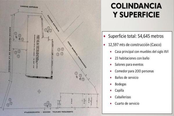 Foto de casa en venta en  , apulco, metepec, hidalgo, 11539327 No. 13