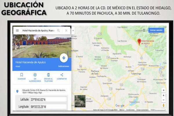 Foto de casa en venta en  , apulco, metepec, hidalgo, 11539327 No. 14