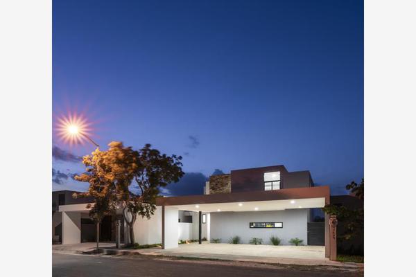 Foto de casa en venta en aquí tenemos una verdadera joya 1, temozon norte, mérida, yucatán, 0 No. 02