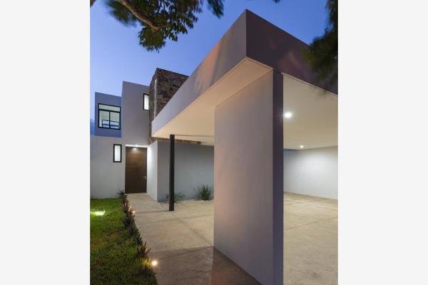 Foto de casa en venta en aquí tenemos una verdadera joya 1, temozon norte, mérida, yucatán, 0 No. 03