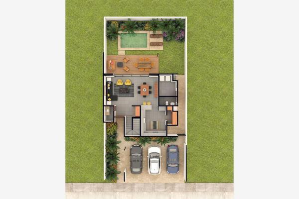 Foto de casa en venta en aquí tenemos una verdadera joya 1, temozon norte, mérida, yucatán, 0 No. 04