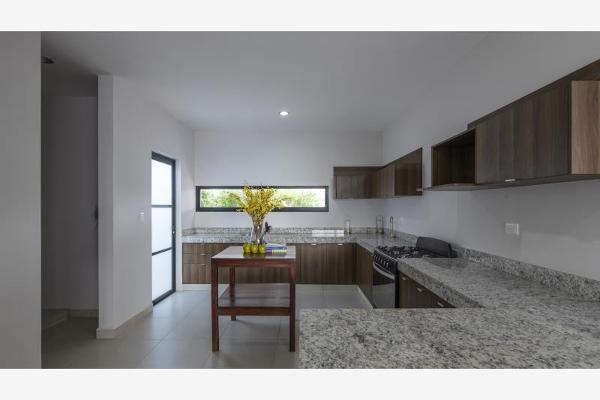 Foto de casa en venta en aquí tenemos una verdadera joya 1, temozon norte, mérida, yucatán, 0 No. 09