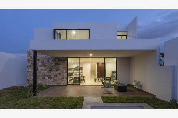 Foto de casa en venta en aquí tenemos una verdadera joya 1, temozon norte, mérida, yucatán, 0 No. 19