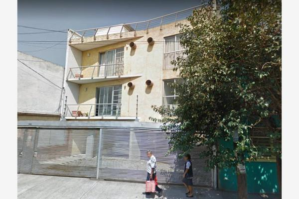 Foto de departamento en venta en aquiles alorduy 140, del recreo, azcapotzalco, df / cdmx, 10082346 No. 01