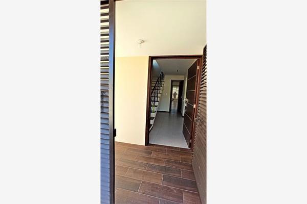 Foto de casa en venta en aquiles serdan 117, cuauhtémoc cárdenas solórzano, san jacinto amilpas, oaxaca, 19268329 No. 02