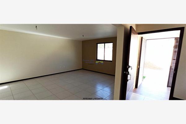 Foto de casa en venta en aquiles serdan 117, cuauhtémoc cárdenas solórzano, san jacinto amilpas, oaxaca, 19268329 No. 04