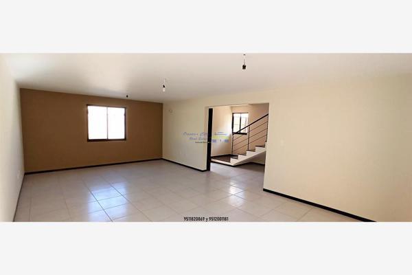 Foto de casa en venta en aquiles serdan 117, cuauhtémoc cárdenas solórzano, san jacinto amilpas, oaxaca, 19268329 No. 05