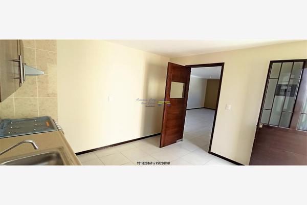 Foto de casa en venta en aquiles serdan 117, cuauhtémoc cárdenas solórzano, san jacinto amilpas, oaxaca, 19268329 No. 07