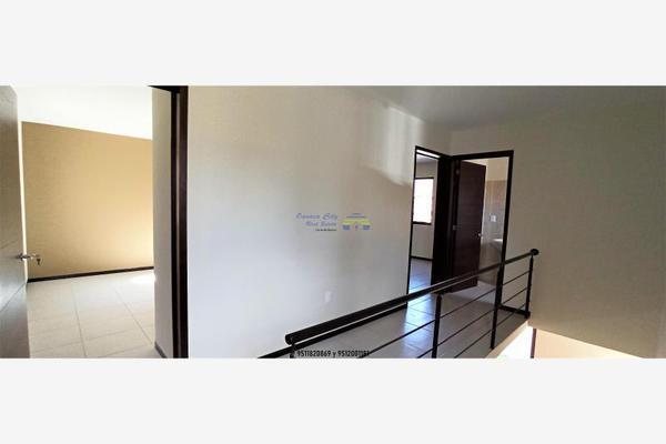 Foto de casa en venta en aquiles serdan 117, cuauhtémoc cárdenas solórzano, san jacinto amilpas, oaxaca, 19268329 No. 13