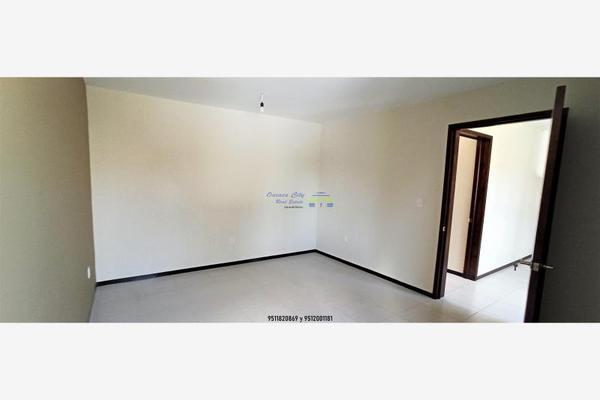 Foto de casa en venta en aquiles serdan 117, cuauhtémoc cárdenas solórzano, san jacinto amilpas, oaxaca, 19268329 No. 16