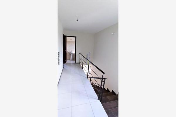 Foto de casa en venta en aquiles serdan 117, cuauhtémoc cárdenas solórzano, san jacinto amilpas, oaxaca, 19268329 No. 17