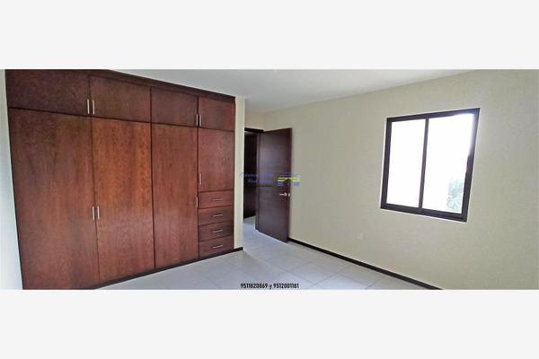 Foto de casa en venta en aquiles serdan 117, cuauhtémoc cárdenas solórzano, san jacinto amilpas, oaxaca, 19268329 No. 19
