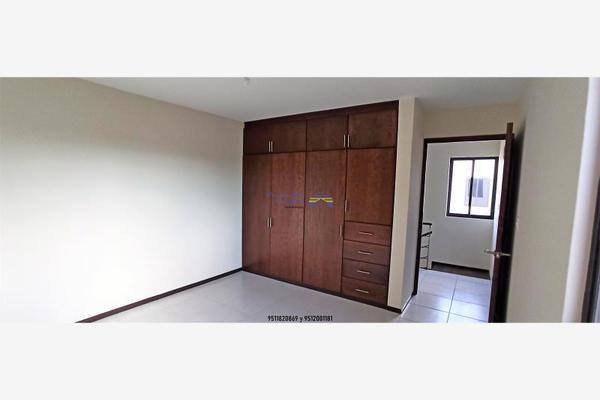 Foto de casa en venta en aquiles serdan 117, cuauhtémoc cárdenas solórzano, san jacinto amilpas, oaxaca, 19268329 No. 21
