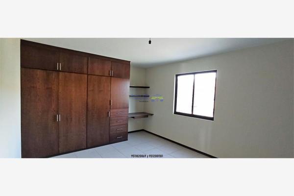 Foto de casa en venta en aquiles serdan 117, cuauhtémoc cárdenas solórzano, san jacinto amilpas, oaxaca, 19268329 No. 24