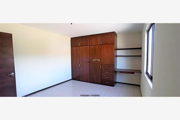 Foto de casa en venta en aquiles serdan 117, cuauhtémoc cárdenas solórzano, san jacinto amilpas, oaxaca, 19268329 No. 27