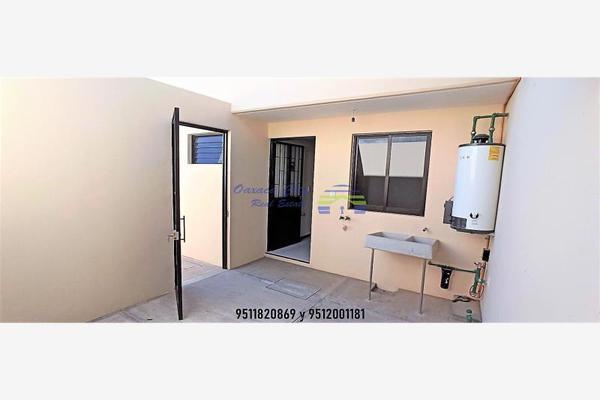 Foto de casa en venta en aquiles serdan 117, cuauhtémoc cárdenas solórzano, san jacinto amilpas, oaxaca, 19268329 No. 28