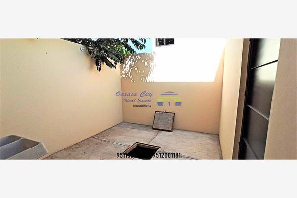 Foto de casa en venta en aquiles serdan 117, cuauhtémoc cárdenas solórzano, san jacinto amilpas, oaxaca, 19268329 No. 29