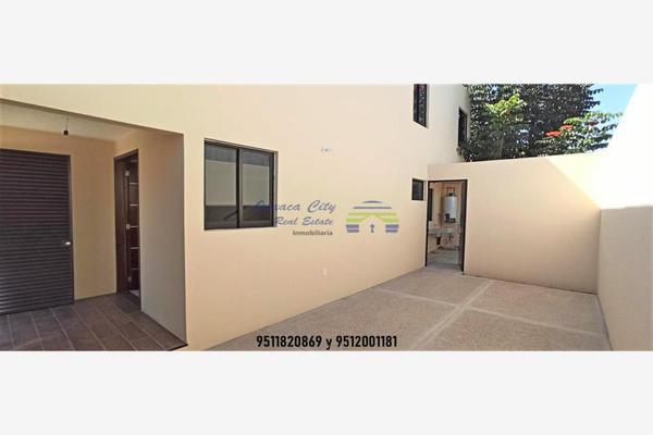 Foto de casa en venta en aquiles serdan 117, cuauhtémoc cárdenas solórzano, san jacinto amilpas, oaxaca, 19268329 No. 30