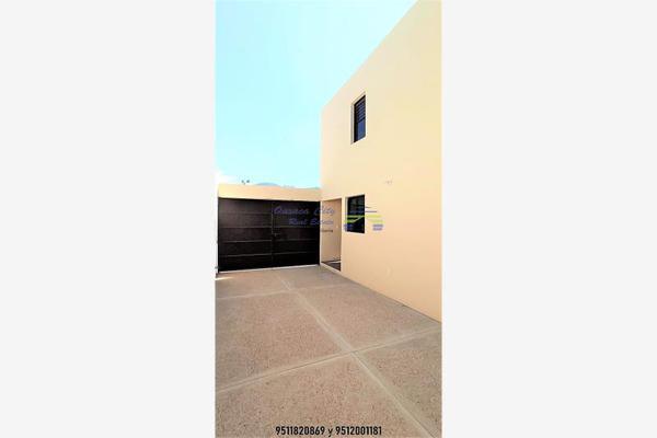 Foto de casa en venta en aquiles serdan 117, cuauhtémoc cárdenas solórzano, san jacinto amilpas, oaxaca, 19268329 No. 32