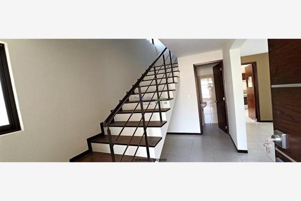 Foto de casa en venta en aquiles serdan 117, cuauhtémoc cárdenas solórzano, san jacinto amilpas, oaxaca, 19268329 No. 34