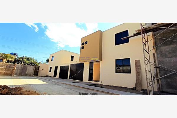 Foto de casa en venta en aquiles serdan 117, cuauhtémoc cárdenas solórzano, san jacinto amilpas, oaxaca, 19268329 No. 35