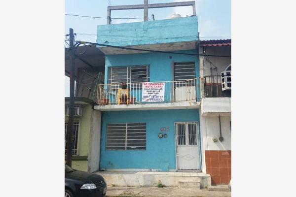 Foto de casa en venta en aquiles serdan 603, atasta, centro, tabasco, 3433701 No. 01