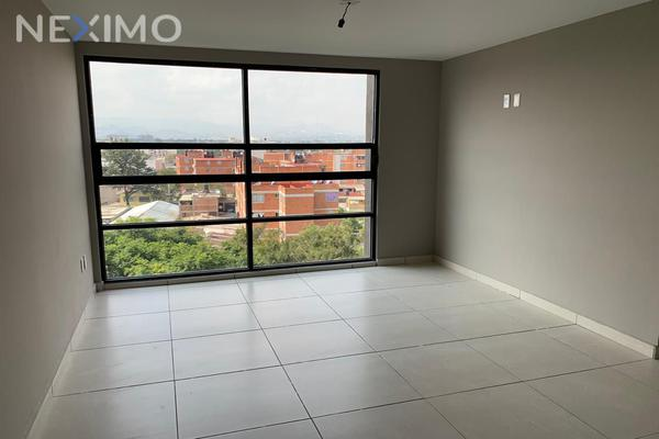 Foto de departamento en renta en aquiles serdán 771, centro de azcapotzalco, azcapotzalco, df / cdmx, 17552400 No. 01