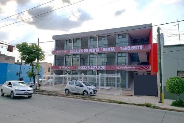 Foto de local en venta en aquiles serdán 945 945, oblatos, guadalajara, jalisco, 5679497 No. 08