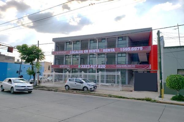 Foto de local en renta en aquiles serdán 945 945, oblatos, guadalajara, jalisco, 5680530 No. 08