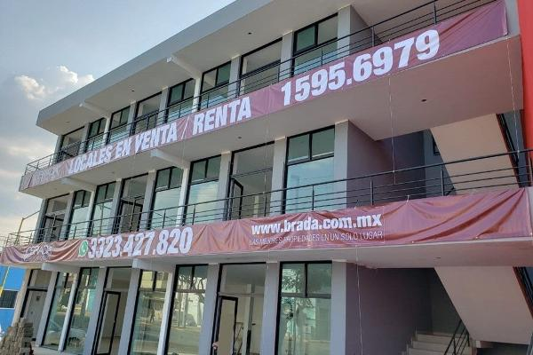 Foto de local en renta en aquiles serdán 945 , oblatos, guadalajara, jalisco, 5680789 No. 09