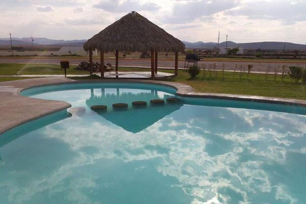 Foto de terreno habitacional en venta en  , aquiles serdán, aquiles serdán, chihuahua, 7191496 No. 01