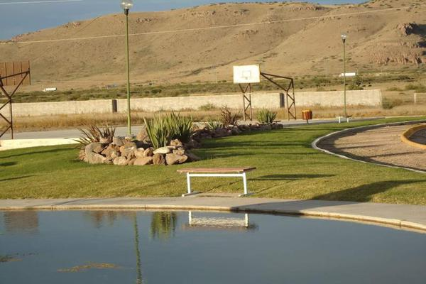 Foto de terreno habitacional en venta en  , aquiles serdán, aquiles serdán, chihuahua, 7191496 No. 04