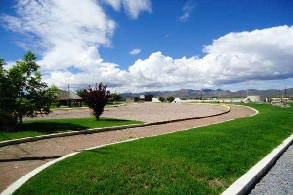 Foto de terreno habitacional en venta en  , aquiles serdán, aquiles serdán, chihuahua, 7191496 No. 06