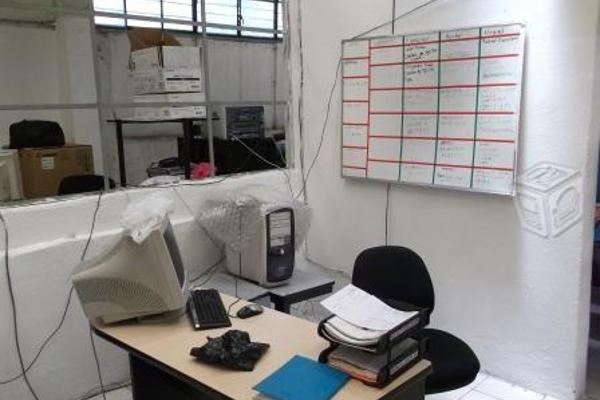 Foto de nave industrial en venta en aquiles serdán , clavería, azcapotzalco, distrito federal, 2724410 No. 05