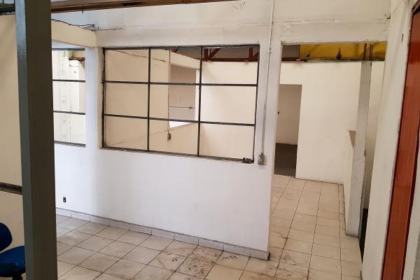 Foto de nave industrial en venta en aquiles serd?n , claver?a, azcapotzalco, distrito federal, 4632082 No. 06