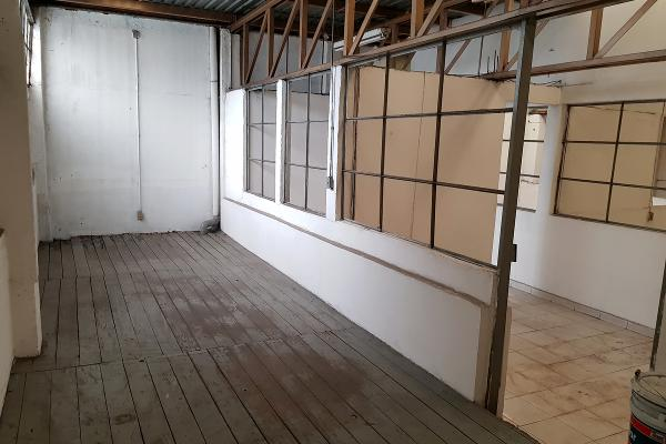 Foto de nave industrial en venta en aquiles serd?n , claver?a, azcapotzalco, distrito federal, 4632082 No. 07