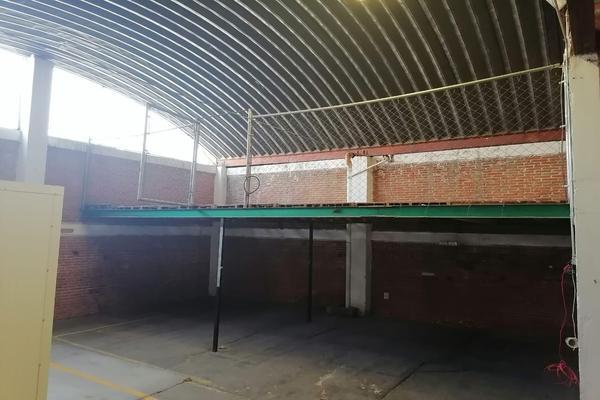 Foto de bodega en renta en aquiles serdan , san baltazar campeche, puebla, puebla, 0 No. 03