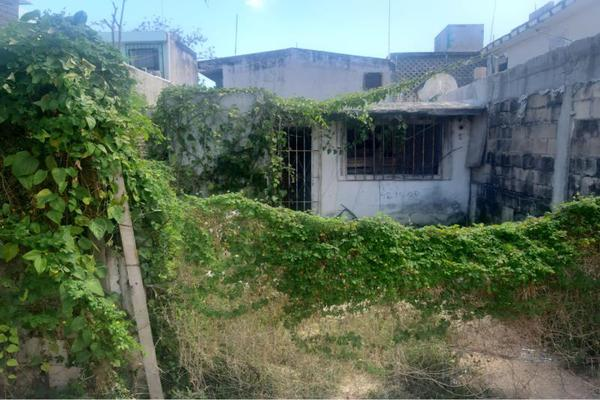 Foto de terreno habitacional en venta en aquiles serdan sin número, punta sam, benito juárez, quintana roo, 0 No. 01