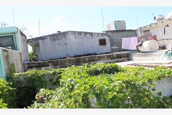 Foto de terreno habitacional en venta en aquiles serdan sin número, punta sam, benito juárez, quintana roo, 0 No. 02
