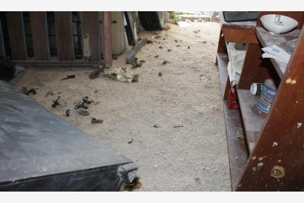 Foto de terreno habitacional en venta en aquiles serdan sin número, punta sam, benito juárez, quintana roo, 0 No. 03