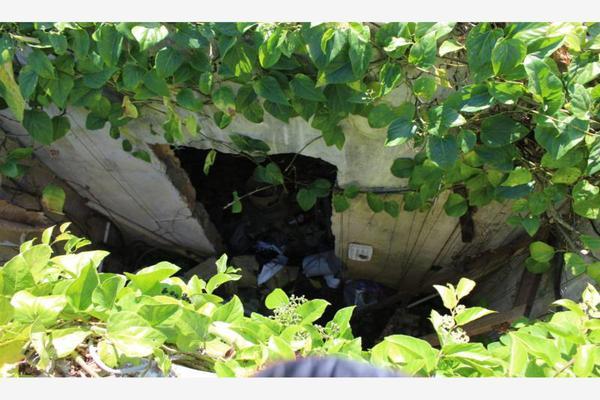 Foto de terreno habitacional en venta en aquiles serdan sin número, punta sam, benito juárez, quintana roo, 0 No. 06