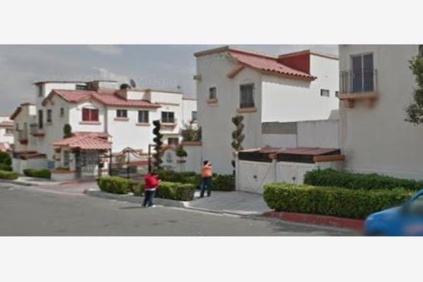 Foto de casa en venta en aragon 3 lote 3 casa b, villa del real, tecámac, méxico, 0 No. 02